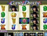 Cupid & Psyche Online Video Slot