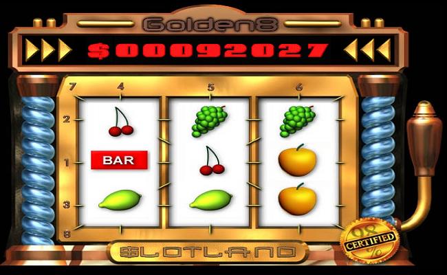 Golden8
