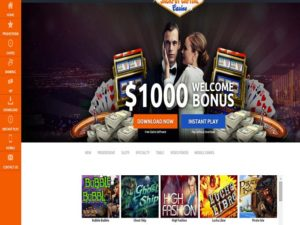 Jackpot Capital Casino Review