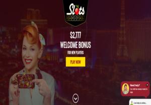 Slot Capital_Homepage