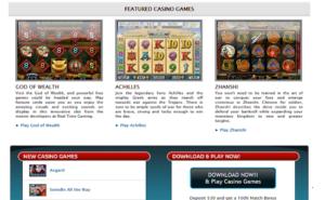 SliverOak Casino