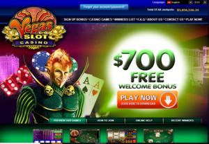 Vegas slot Casino