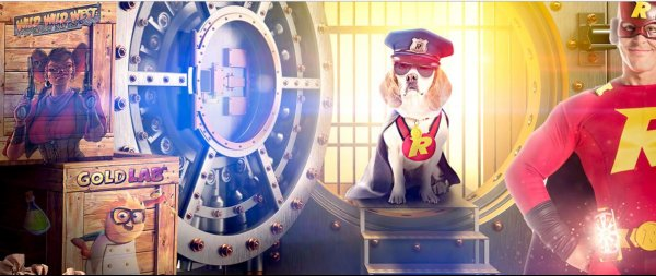 The Great Rizk Casino Free Spins Robbery – Rizk Casino