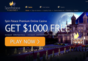 spinplace casino