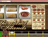 Thousand Islands Online Video Slot