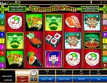 Wasabi San Online Video Slot