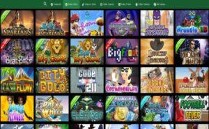 Jumba Bet Online Casino