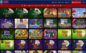 Jackpot Wheel Online Casino Review
