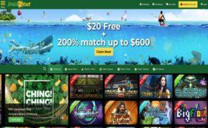 Jumba Bet Casino Casino Bonus Streak Online Casino Bonus