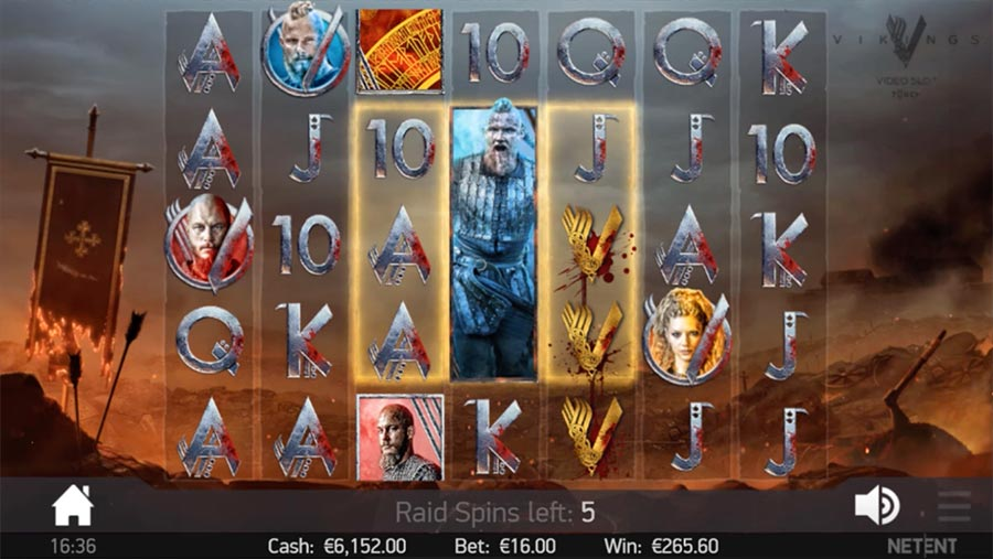 kroon casino video slots